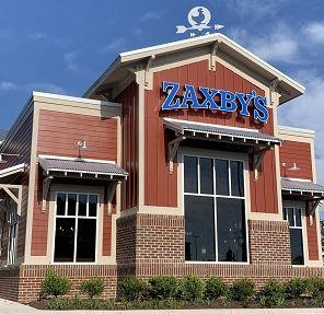 zaxbys restaurant
