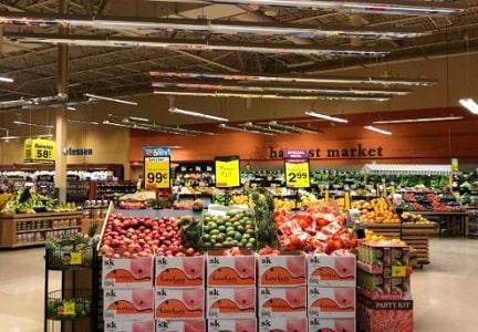 Hannaford official supermarket