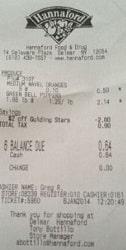 TalktoHannaFord receipt