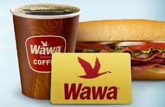 Wawa-products