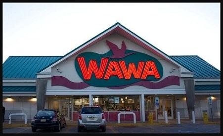 Wawa-store